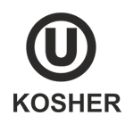 kosher-certified