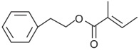 phenyl-ethyl-tiglate